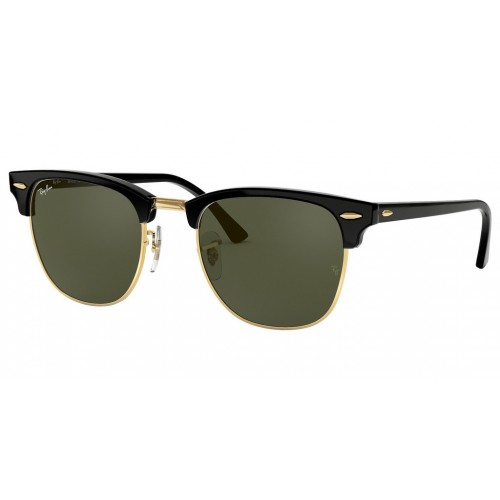 Ray-Ban 3016 CLUBMASTER  W0365  51