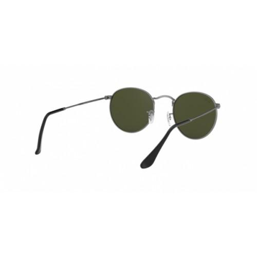 RAY-BAN okulary przeciwsłoneczne ROUND METAL RB 3447 029