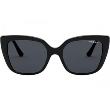 VOGUE okulary VO5337S W44/87 BLACK