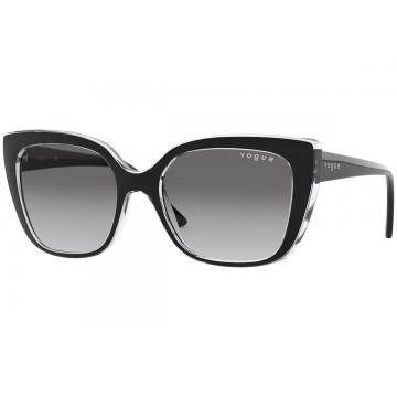 Okulary Vogue VO5337S 283911 BLACK