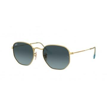 RAY-BAN okulary RB 3548N 91233M