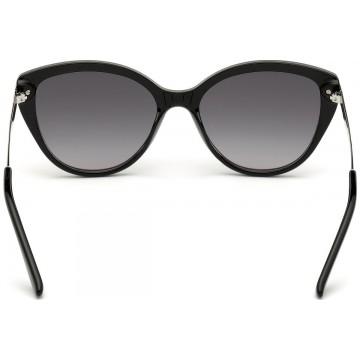 GUESS okulary GU7658 01C