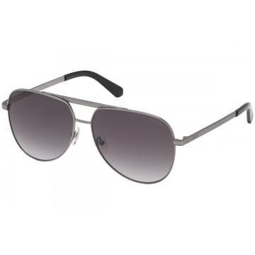 GUESS okulary przeciwsłoneczne GU00027 08B