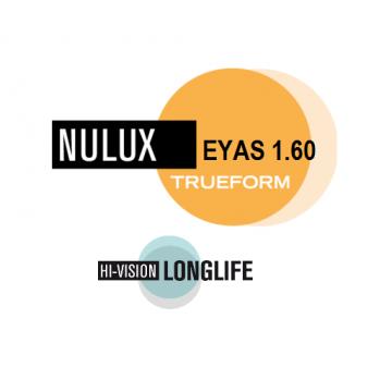 HOYA Nulux Eyas 1.60 Hi-Vision LongLife
