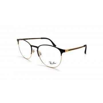 RAY-BAN okulary RB6375 3051