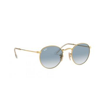 RAY-BAN okulary Round Metal RB3447 N-001/3F