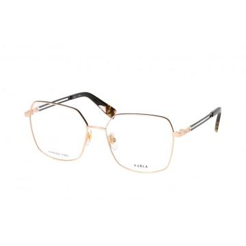FURLA okulary VFU 506 8MZ