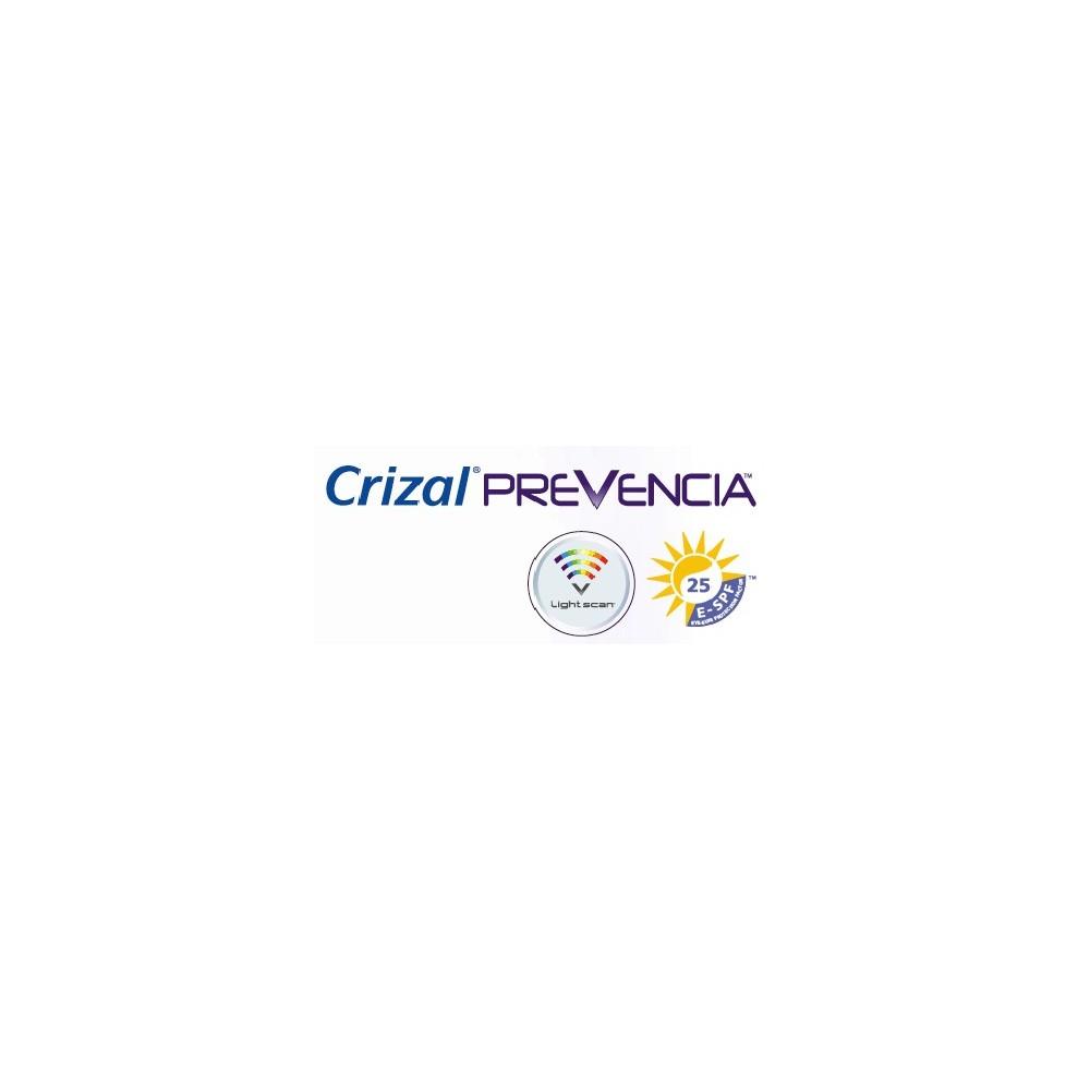 ORMIX 1,6 CRIZAL PREVENCIA