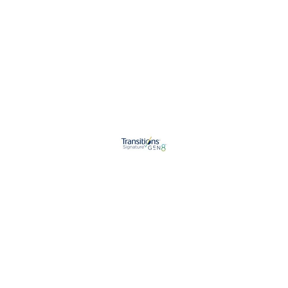 Ormix 1,6TRANSITIONS® SIGNATURE® GEN 8™ Crizal Sapphire UV
