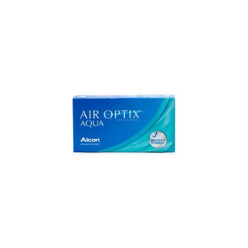 Air Optix Aqua 6 szt