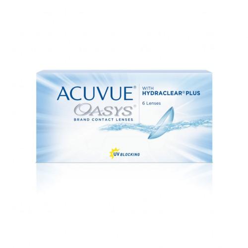 Acuvue Oasys 6 szt