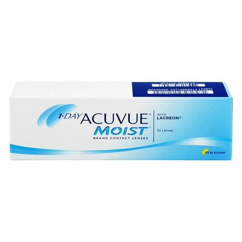 1-Day Acuvue Moist 30 szt