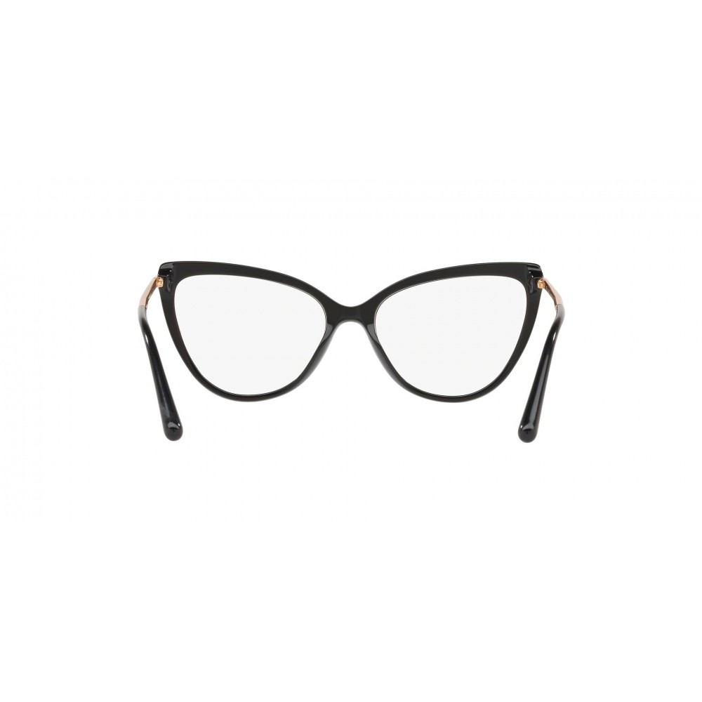 Dolce&Gabbana DG 3295 501 BLACK