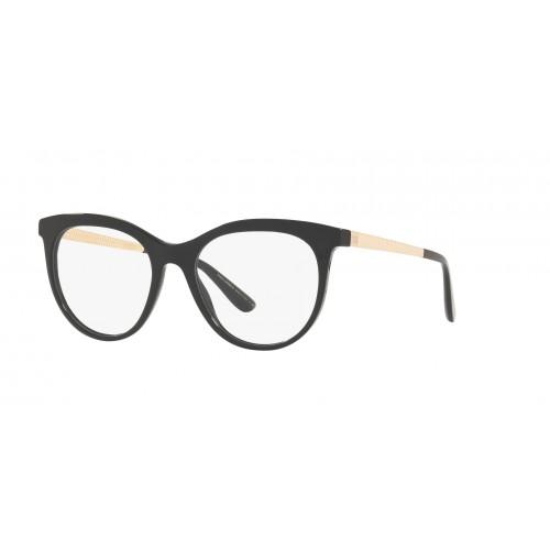 Dolce&Gabbana DG 3316 501 BLACK
