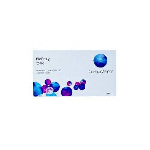 Biofinity Toric 3szt